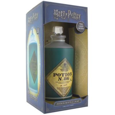 Светильник Paladone Harry Potter - Potion Bottle V2 PP3889HPV2