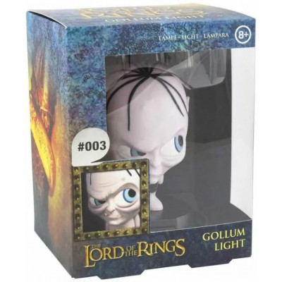 Светильник Paladone Lord Of The Ring - Gollum (3D Character Light) PP6544LR
