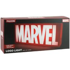 Светильник Marvel - Logo