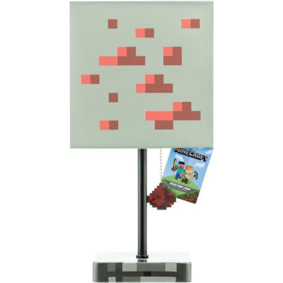 Лампа Paladone настольная Minecraft - Redstone PP6597MCF