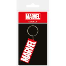 Брелок Marvel - Marvel Logo (4.5 см)