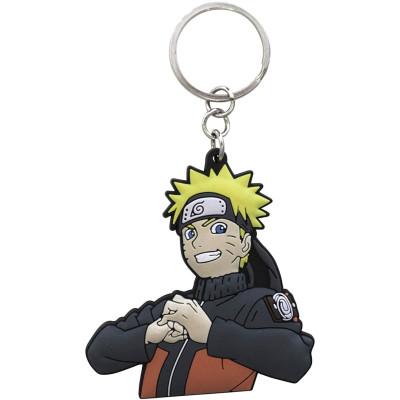 Брелок ABYStyle Naruto Shippuden - Naruto ABYKEY096 (4.1 см)