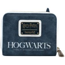 Кошелек Harry Potter - Hogwarts School of Witchcraft and Wizardry