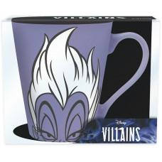 Кружка Disney Villains - Ursula (250 мл)