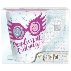 Кружка Harry Potter - Luna Lovegood (250 мл)