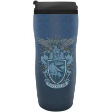 Термокружка Harry Potter - Ravenclaw Learning Wit Wisdom (355 мл)