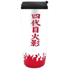 Термокружка Naruto Shippuden - Yondaime Hokage (355 мл)