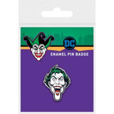Значок The Joker - Hahaha V2