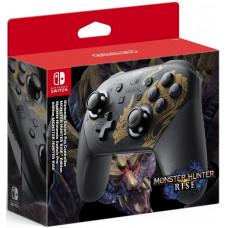 Контроллер Pro для NS (Monster Hunter Rise)