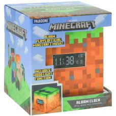 Будильник Minecraft - Grass Block