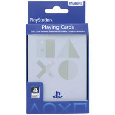 Игральные карты PlayStation - PS5 Style