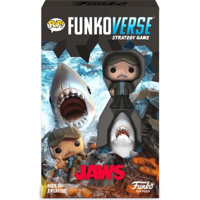 Настольная игра Funko Jaws - POP! Funkoverse - 100 Expandalone 46069
