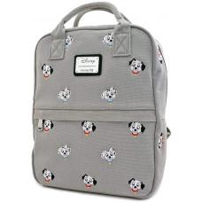 Рюкзак 101 Dalmatians Dalmatian Head (AOP)