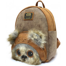 Мини рюкзак Star Wars - Wicket Cosplay