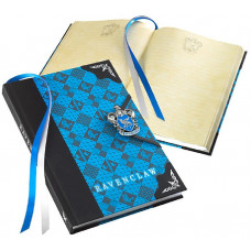 Записная книжка Harry Potter - Ravenclaw (House Livery)