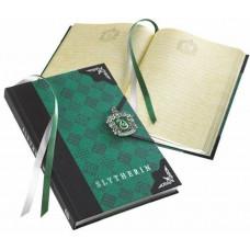 Записная книжка Harry Potter - Slytherin (House Livery)