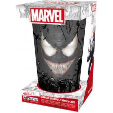 Стакан Marvel Comics - Venom (400 мл)