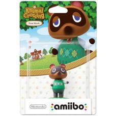 Интерактивная фигурка - Animal Crossing - Tom Nook