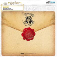 Коврик для мыши Harry Potter - Hogwarts Letter