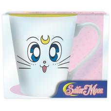 Кружка Sailor Moon - Artemis (250 мл)
