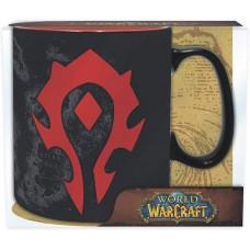 Кружка World of Warcraft - Horde (460 мл)