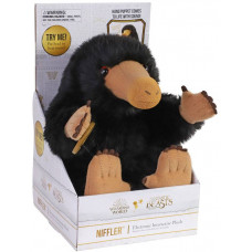 Мягкая игрушка Fantastic Beasts and Where to Find Them - Niffler (Interactive) (23 см)