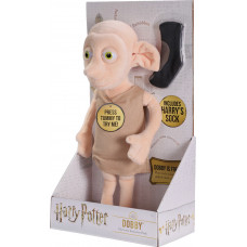 Мягкая игрушка Harry Potter - Dobby (Interactive) (32 см)