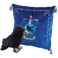 Набор мягких игрушек Harry Potter - Ravenclaw House Mascot & Cushion (20/34 см)