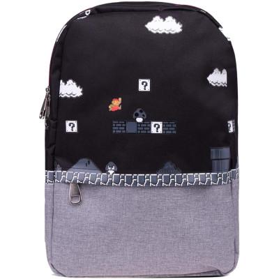 Рюкзак Difuzed Super Mario - 8Bit Placed BP873703NTN