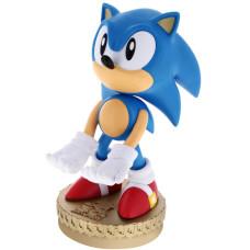 Держатель для телефона или контроллера Sonic the Hedgehog: 30th Anniversary - Sonic (Special Edition) (20 см)