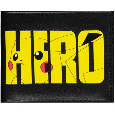 Кошелек Pokemon - Olympics Hero Picachu