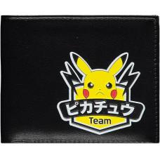 Кошелек Pokemon - Olympics Team Picachu