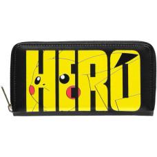 Кошелек Pokemon - Olympics Hero Picachu V2
