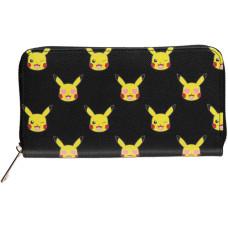 Кошелек Pokemon - Pikachu Head (AOP)