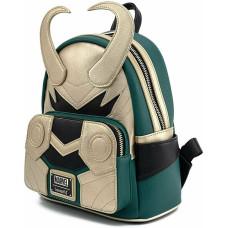 Мини рюкзак Marvel Comics - Loki Classic Cosplay