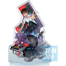Стенд Evangelion: 3.0+1.0: Thrice Upon a Time - Ichibansho - Shinji Ikari (Operation Started!) (20 см)