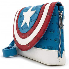 Сумка через плечо Captain America - Captain America Shield