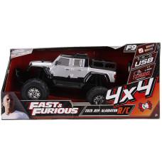Модель автомобиля Fast & Furious 9 - Elite R/C - 2020 Jeep Gladiator 4x4 (Remote Control) (1:12)