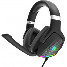 Гарнитура игровая Marvo HG9068 звук 7.1 с подсветкой для PC