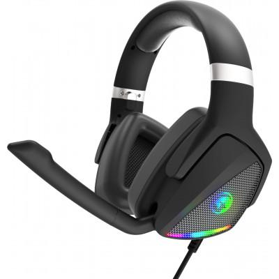 Гарнитура Marvo игровая HG9068 звук 7.1 с подсветкой для PC