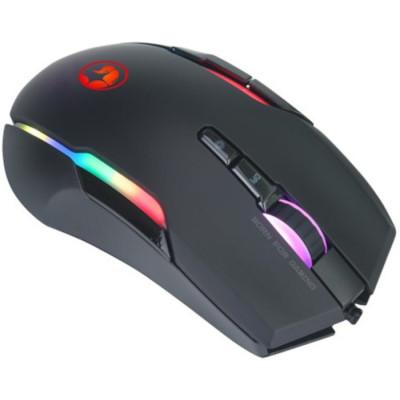 Мышь Marvo игровая проводная G945 с подсветкой RGB