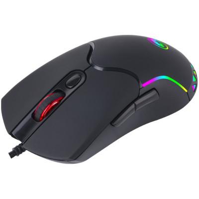 Мышь Marvo игровая проводная M359 с подсветкой RGB