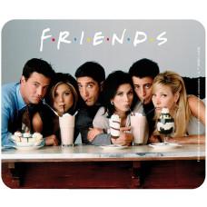 Коврик для мыши Friends - Milkshake