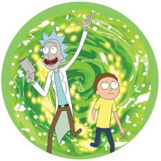 Коврик для мыши Rick & Morty - Portal