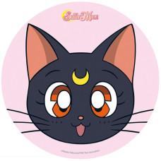 Коврик для мыши Sailor Moon - Luna