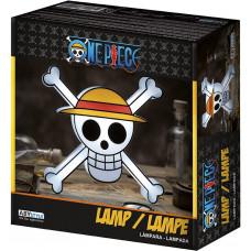Лампа One Piece - Skull