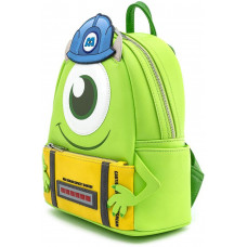 Мини рюкзак Monsters Inc - Mike Cosplay