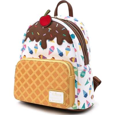 Рюкзак Loungefly Мини Disney - Princess: Ice Cream WDBK1035