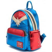 Мини рюкзак Avengers - Captain Marvel Cosplay