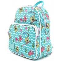 Мини рюкзак SpongeBob - Jellyfishing (AOP)